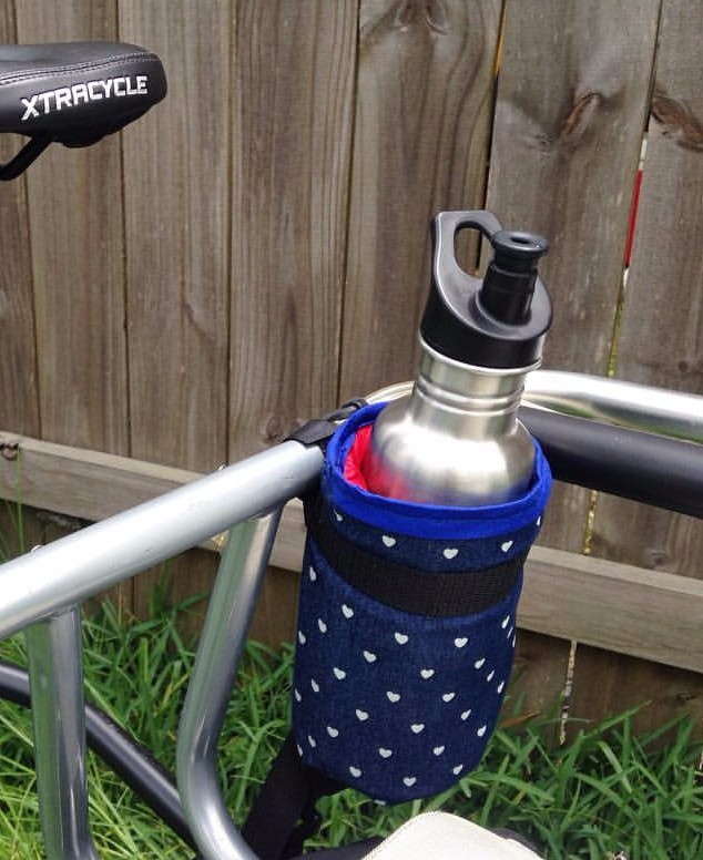 Water Bottle Cage Options For Hooptie Passengers Xtracycle Help